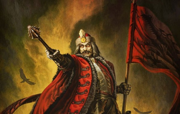 Another Vlad the Impaler Is Coming Soon