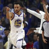 Warriors, Celtics Start the Season the Way Everyone Expected