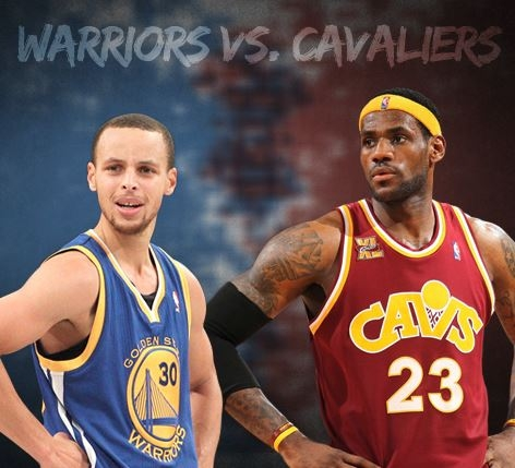 The NBA Finals: Must-See TV