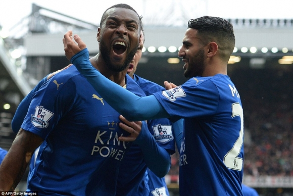 Leicester City's One Point Closer to the Premiership Title