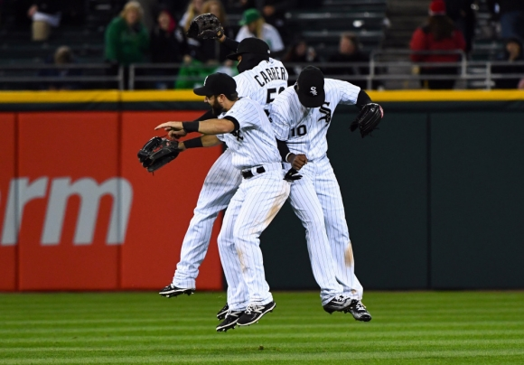 The White Sox: Your Triple Play Machine